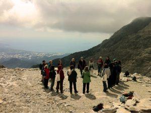 VII Congreso Internacional de Ecopsicología @ Arenas de San Pedro, Avila - España